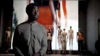 Tinie Tempah's Private View - Alexander McQueen at V&A: Trailer - BBC iPlayer Exclusive 6620250 YouT