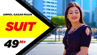 Video Suit (Full Video) |Anmol Gagan Maan|Teji Sandhu|Desi Routz|latest Punjabi Song 2017 | Speed Records MP3, 3GP, MP4, WEBM, AVI, FLV April 2018