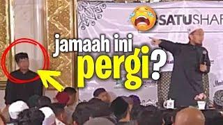 Video LUCU‼️ Lagi Serius, Tiba-tiba UAH Bicara ini. Semua Jamaah Tertawa - Ustadz Adi Hidayat LC MA MP3, 3GP, MP4, WEBM, AVI, FLV April 2019