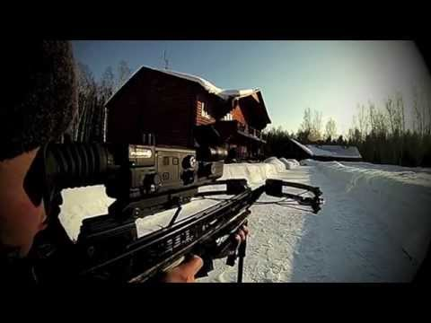 Mission MXB 400 Crossbow Review - Into The Year 2014