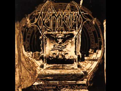 Detrimentum - Regurgitate The Putrescence (Spiritual Scarification)
