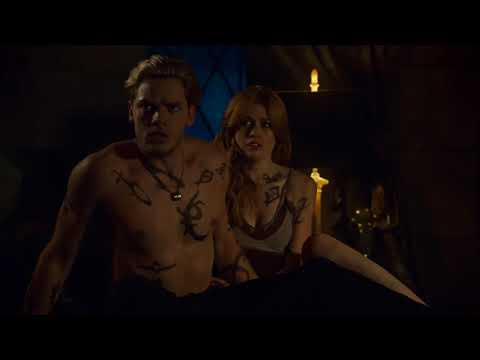 "Shadowhunters 3x01 "" Jace Kills Clary In Her Dream"" Season 3 Episode 1 [HD]"