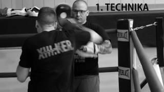 MMA alapok 4. rész