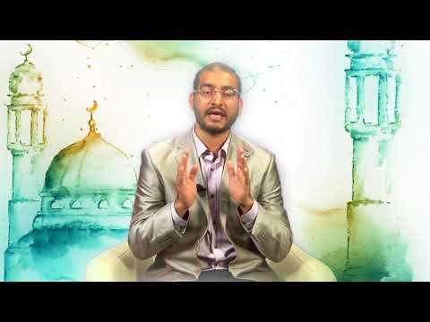 رمضان فرصة للتغيير ـ محمد نور حمدان