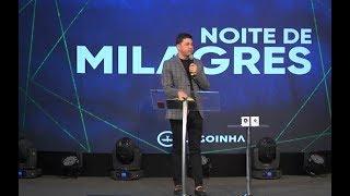 19/02/2018 - CULTO NOITE DE MILAGRES - PR. IRANI GOMES