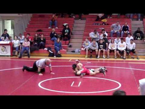 Brandon Roman - Jackson Liberty NJ part 1