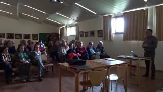 27/05/2016 SEGUNDA PARTE PARTE SEMINARIO XI Módulo de Campo de Derecho Consuetudinario Asturias