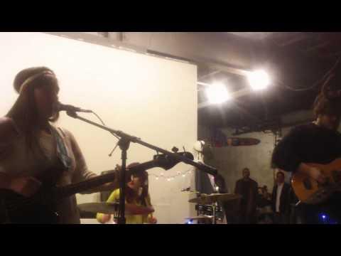 Band Nite Videos – December 25, 2012