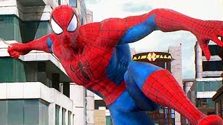 Subscribe HERE and NOW ➜ https://goo.gl/cCKbtAThe BEST GAMES are here ➜  https://goo.gl/1sXosCMARVEL VS CAPCOM INFINITE Spider-Man Gameplay Trailer (Comic-Con 2017) PS4© 2017 - CapcomSubscribe now to GameNews to get the latest HD game trailer, hottest new gameplay teaser, DLC / expansion & cinematic video on Game News Official.✓ VideoGame ➜  https://www.youtube.com/user/GameNewsOfficial✓ Horror Flick ➜ https://www.youtube.com/user/SciFiHorrorTrailers✓ Studio Blockbuster ➜ https://www.youtube.com/c/FreshMovieTrailers