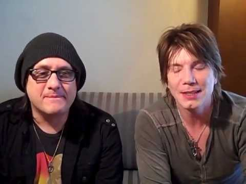 Goo Goo Dolls - 2 Million Fans on Facebook