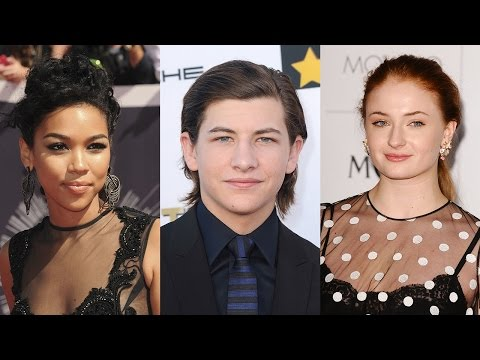 cast - X Men Apocalypse Cast Young Storm, Cyclops & Jean Grey Subscribe Now! ▻ http://bit.ly/SubClevverMovies After a slew of rumors and possibilities, X-Men Apocalypse director Bryan Singer has...