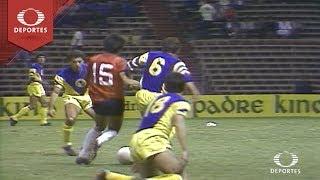 Video Futbol Retro: América 3-0 Irapuato - Temporada 1988-89 | Televisa Deportes MP3, 3GP, MP4, WEBM, AVI, FLV Februari 2019
