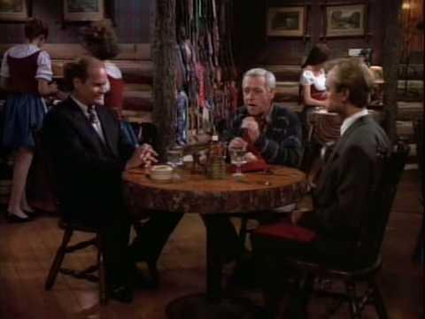 Best of Frasier Season 1 Part 3 of 3