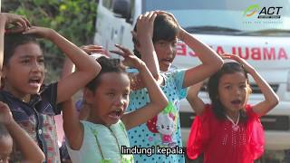 Video Gempa 7,0 SR Hantam Lombok, Tim ACT Siaga MP3, 3GP, MP4, WEBM, AVI, FLV Maret 2019