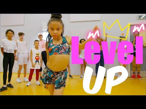 Ciara - Level Up - Choreography by @thebrooklynjai