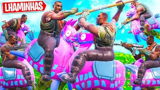 Chipart - FORTNITE: LHAMINHAS ZUARAM O GAME! ‹ EduKof Games ›