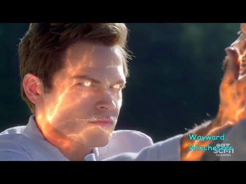 Jack VS God | Jack Absorbs God's Powers & Becomes The New God! Supernatural 15x19 Ending Explained