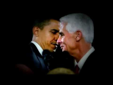 Crist defection inflames GOP as he hugs it out with Obama