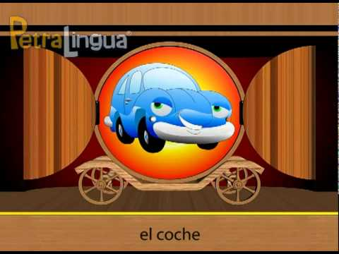 Video of Spanish For Kids