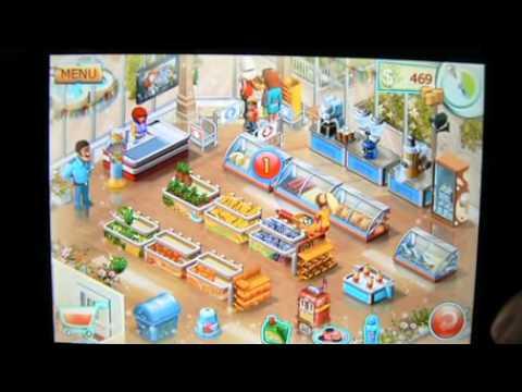 Supermarket Mania 2 (G5)