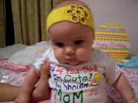 Cute Baby Girl..!!!