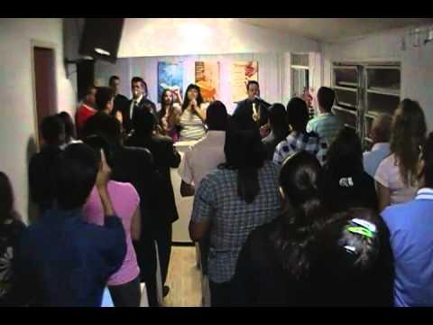 vigilia igreja aliança da fé renovada em matelandia parana