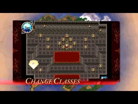 Video of RPG Chronus Arc - KEMCO