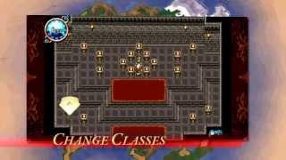 RPG Chronus Arc - KEMCO YouTube video