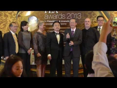 FLA AWARDS 2013 WINNER: MINDCHAMPS PRESCHOOL