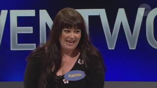 Wentworth Australia  city photos gallery : Family Feud All Star: Wentworth Star Katrina Milosevic on 'Boomer'