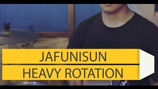 This is Live - JAFUNISUN (Cover Song Heavy Rotation JKT48)