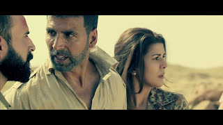 You Cannot Mess With The Indians! - Akshay Kumar fight scene from Airlift (2016)
