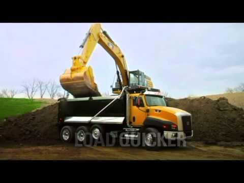 HOLT CAT Dallas Excavators (214) 342-6700 Dallas Excavators and Caterpillar Machine