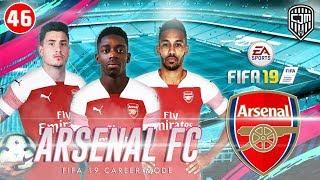 Download Video FIFA 19 Arsenal Career Mode: Pertandingan Hidup Mati Liga Champions Lawan Borussia Dortmund #46 MP3 3GP MP4