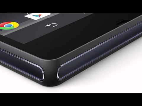 Sony Xperia Z tech demo (including Xperia ZL)
