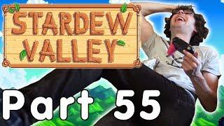 Stardew Valley - Super Sprinkler - Part 55