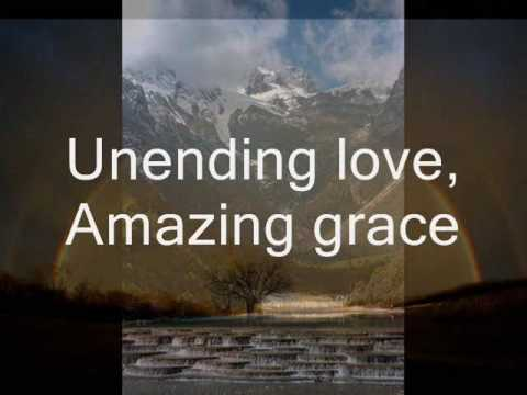 Amazing Grace - Chris Tomlin
