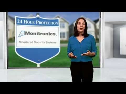 About Monitronics   Leader in Monitored Home Security
