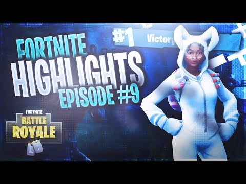 Citydriver FORTNITE LIVESTREAM HIGHLIGHTS #9 Best of Twitch