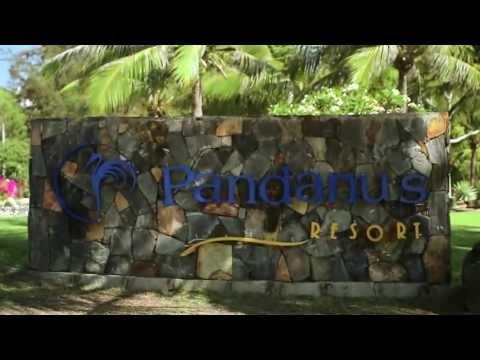 PANDANUS RESORT 4*