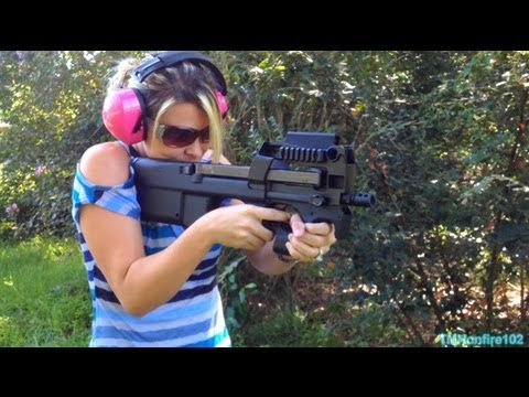 P90 - Most of this video was recorded with an Iphone 4s, produced in sony vegas pro 9.