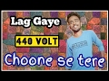 Lag gye 440 Volt || Comedy Hunt || bhai log comment karna jaroor.. video download