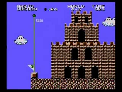 Super Mario Bros. : The Lost Levels Wii U