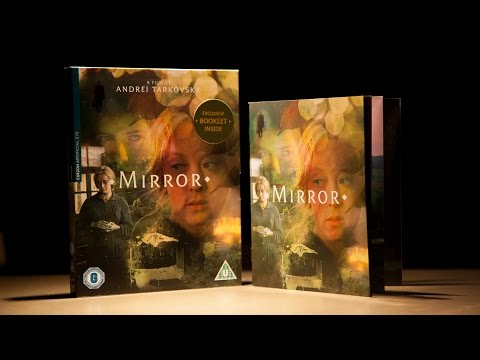 Clip from Andrei Tarkovsky's Mirror - out now on DVD, Blu-ray & on demand