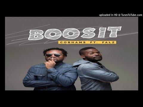 Cobhams Asuquo ft. Falz - Boosit (2016 MUSIC)