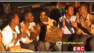 Yegna Musica Collection Of Ethiopian  Wedding Music  Jan 31, 2015