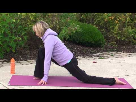 Yoga for Beginners – How to do Yoga with Dr. Melissa West: Namaste Yoga Episode 101