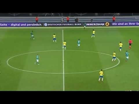 Who is going to Win the World Cup? Germany - Brazil tactical analysis