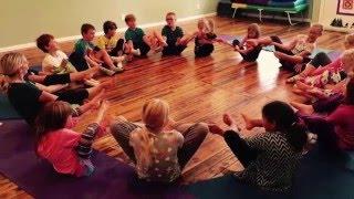 Video Well Bean Kids Yoga & Mindfulness Programs MP3, 3GP, MP4, WEBM, AVI, FLV Oktober 2018