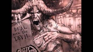 Lizzy Borden - 01 There Will Be Blood Tonight